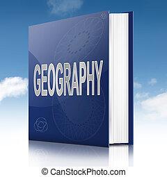 szöveg, book., földrajz