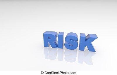 szöveg, kék, rick, 3