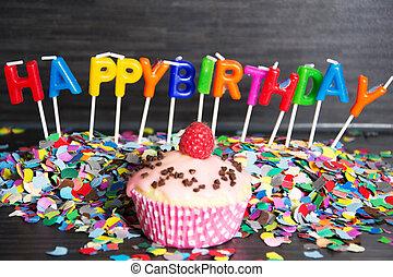 születésnap, boldog
