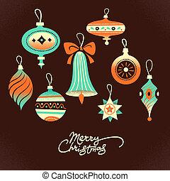 szüret, állhatatos, karácsony