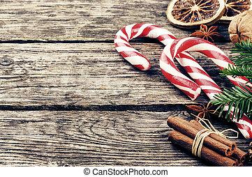 szüret, christmas dekoráció