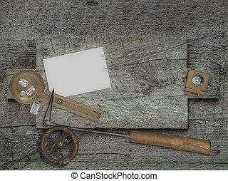 szüret, eszközök, ékszerész