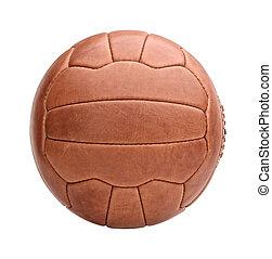 szüret, focilabda