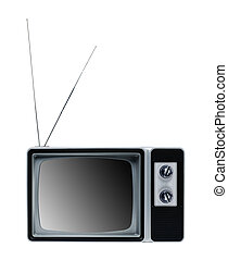 szüret, tv, elszigetelt