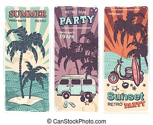 szüret, utazás, szalagcímek, nyár
