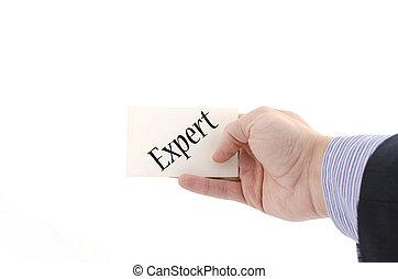 szakértő, szöveg, fogalom