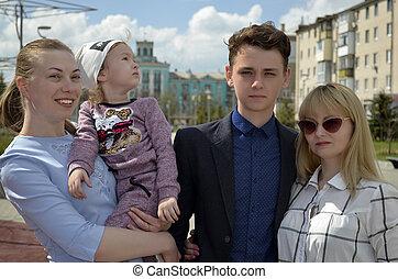 szczęśliwa rodzina, fotografia, life., chwile, sesja