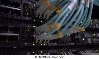 szczelnie-do góry, sieć, nowoczesny, zatkany, witka,...