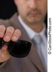 szczelnie-do góry, sunglasses