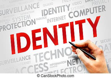 személyazonosság