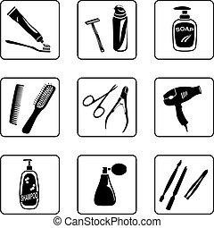 személyes hygiene