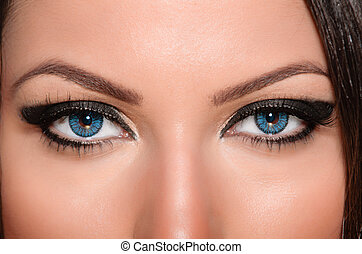 szem kontaktlencse