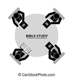 szent bible, tervezés