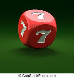 szerencsés 7