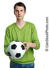 szerető, labdarúgás