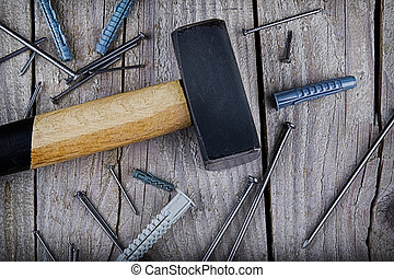 szerkesztés, eszközök