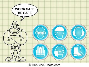 szerkesztés, health biztonság