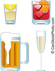 szeszes italok