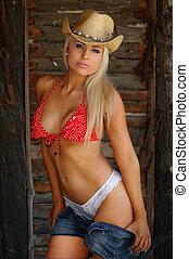 szexi, cowgirl