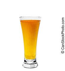 szkło, piwo