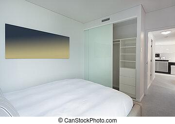 szoba, hálószoba