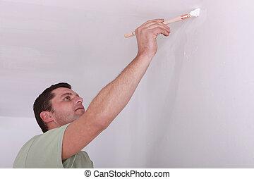 szobafestő