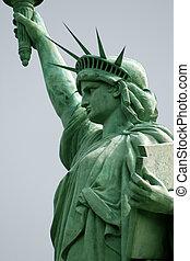 szobor szabadság