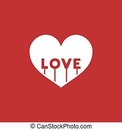 sztuka, miłość, ikona