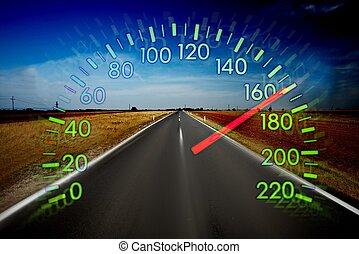 szybkość
