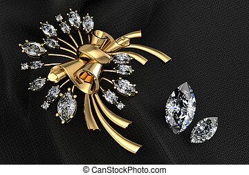 szykowny, biżuteria