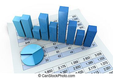 táblázatok, és, spreadsheets