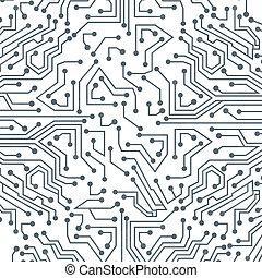 tábua, circuito