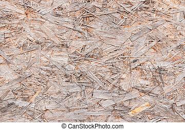 tábua, textura, reciclado, comprimido, fundo, madeira compensada