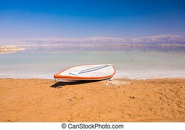 táj, dead tenger