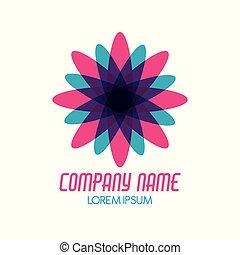 társaság, név, jelkép