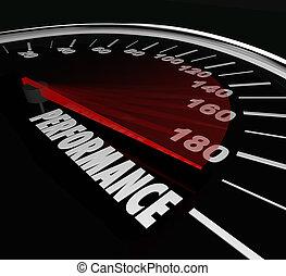 tâche, réalisé, métier, accompli, performance, compteur...