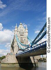 tårn london bro