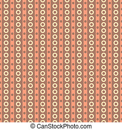 tè, astratto, vettore, seamless, modelli, (tiling, swatch)