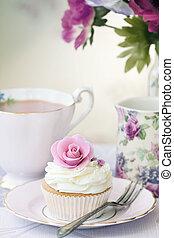 tè, pomeriggio