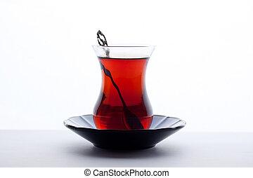 té, turco