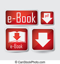 téléchargement, ebook