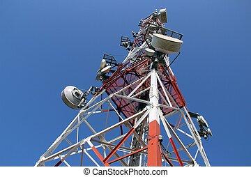 télécommunications