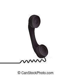 téléphone, illustration