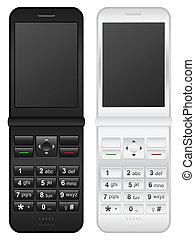 téléphone portable, 2