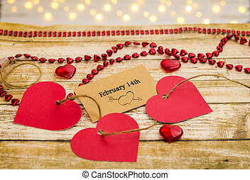 téma, 14 february, nap, valentine's
