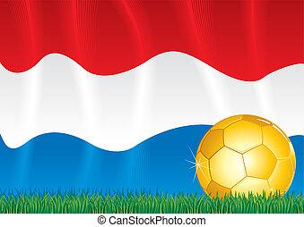 téma, hollandia