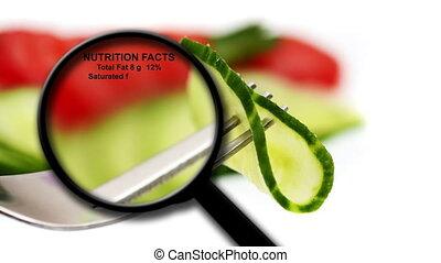 tény, táplálás, növényi