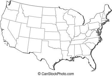 térkép, közül, összehangol megállapít