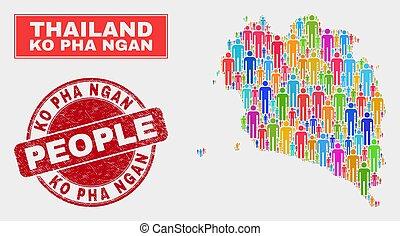 térkép, watermark, pha, kiütés, koszos, ngan, demographics,...