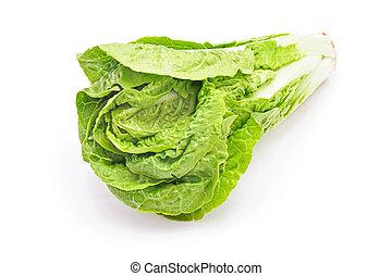 tête, salade